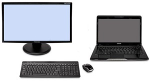 laptop_with_external_monitor_and_keyboard